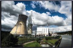 Centrales nucléaires en Belgique