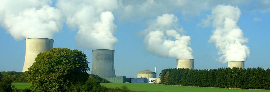 programme nucléaire