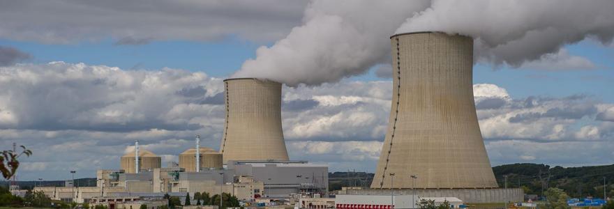 exploitation des centrales nucléaires