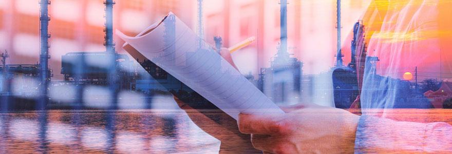 Audit énergétique industriel